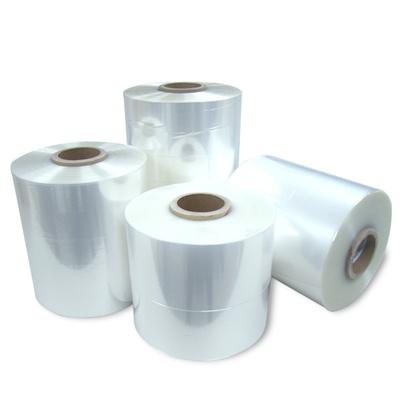 Plástico Termoencogible (poliolefina)